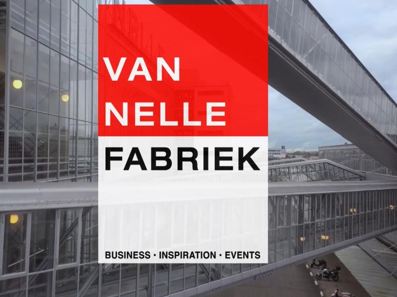 Van Nelle Fabriek: van Unesco werelderfgoed naar festival?!